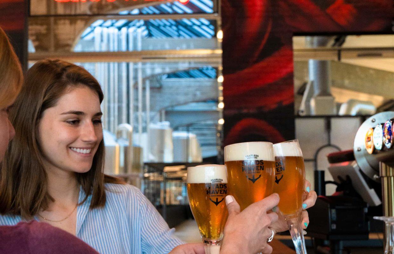 Stadshaven Brouwerij 1